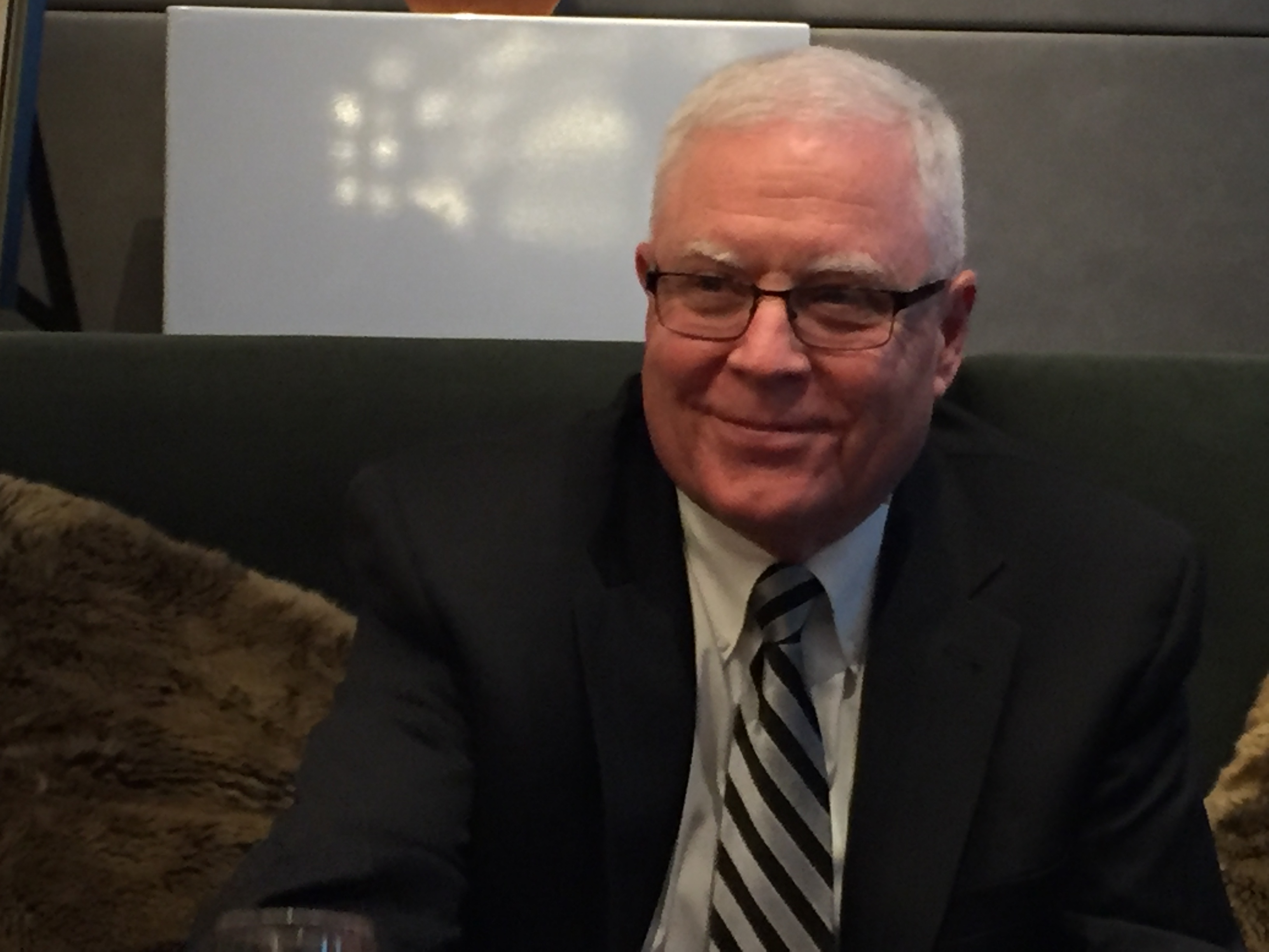 Larry Rafferty - Trusted McHenry County IL Lawyer with Nearly 40 Years of Experience